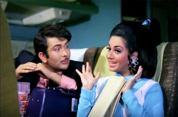 Image result for randhir kapoor young