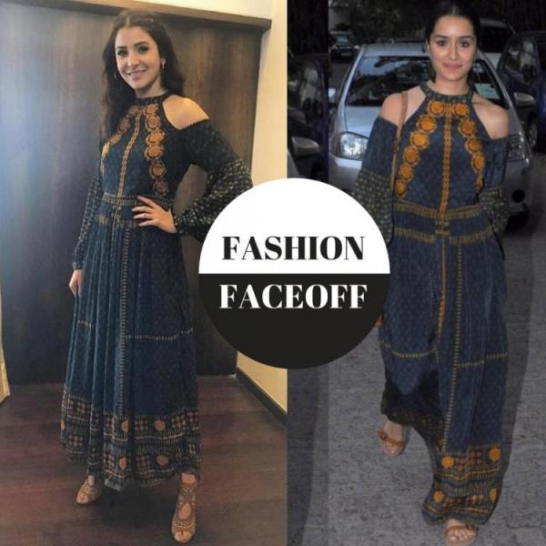 c4ba12fba267b As Anushka Sharma was out and about promoting her movie Jab Harry Met Sejal  she was also simultaneously serving us MAJOR Fashion goals. In one of her  looks, ...