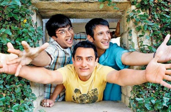 Happy Friendship Day 2018: 5 Bollywood films to binge watch today with your friends   PINKVILLA