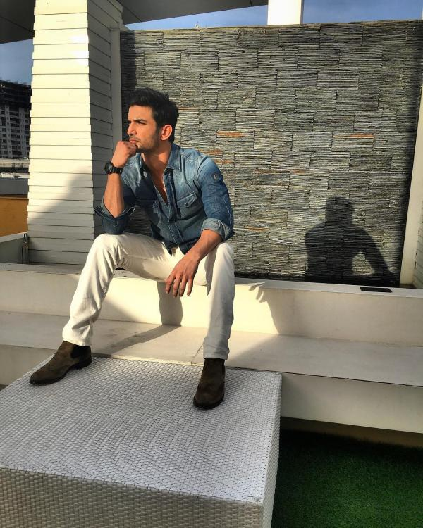 Raabta Style File: Sushant Singh Rajput's outfits are too ...