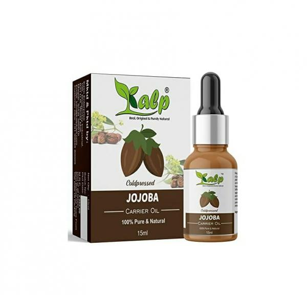 Here's why you should add Jojoba Oil to your hair care regime right away    PINKVILLA