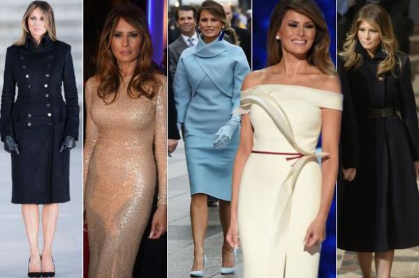 5 most stylish first ladies the white house has ever seen