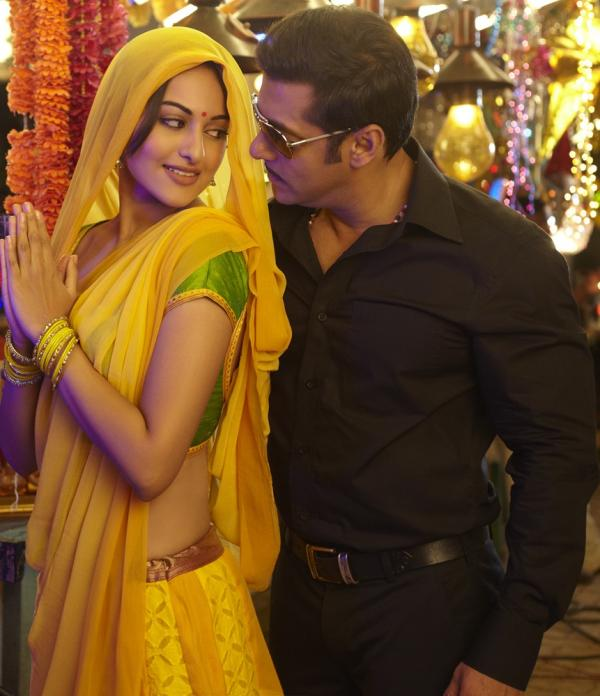 6 Years Of Dabangg Here Are The Top Six Dialogues From The Salman