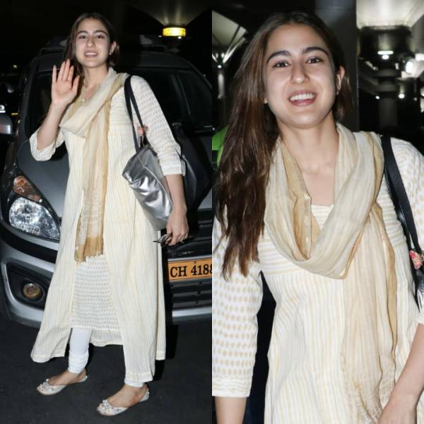 81621373_590373981792463_7441259365768577651_n Deepika Padukone to Sara Ali Khan: You can not afford to note THESE fabulous seems from yesterday