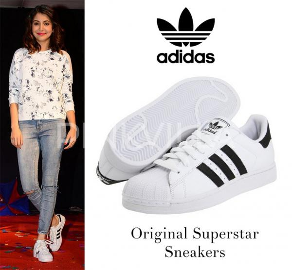 Adidas is one of the most popular brands when it comes to showcasing your  personal style.