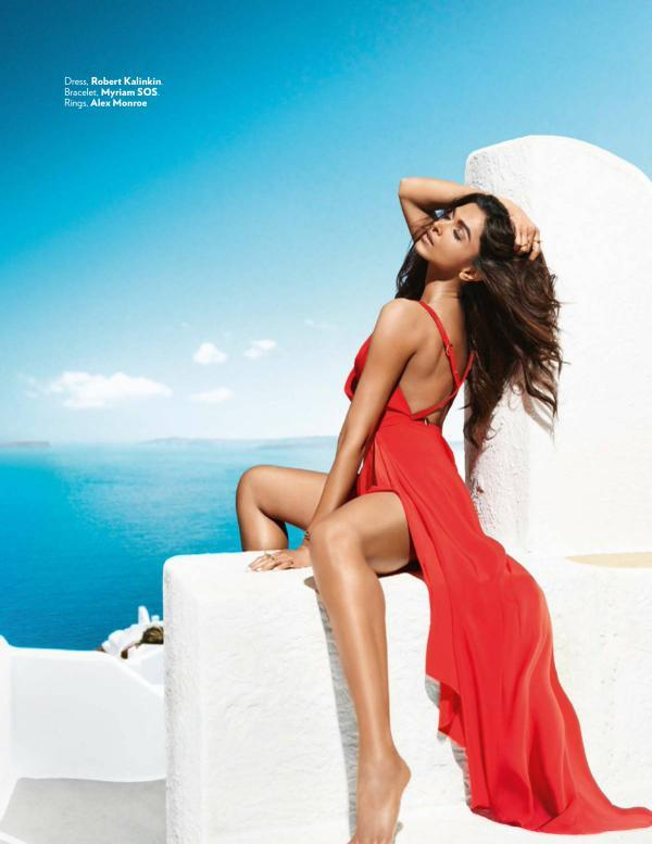 Wow These Ranveer Deepika Pictures Are Hot And How