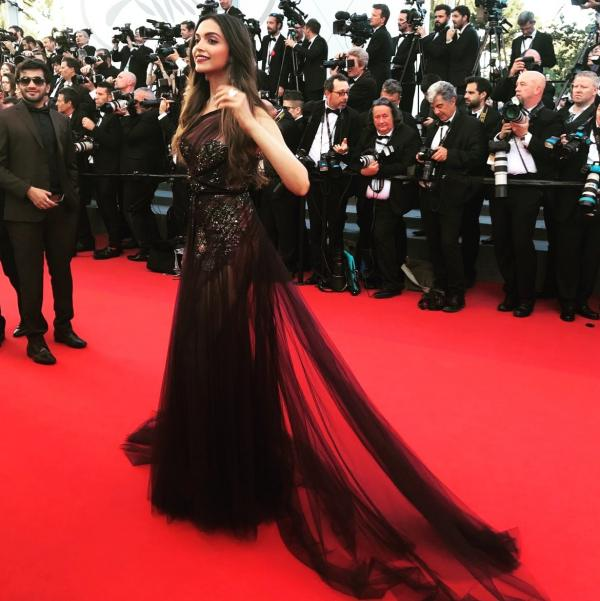 2017 cannes film festival red carpet review