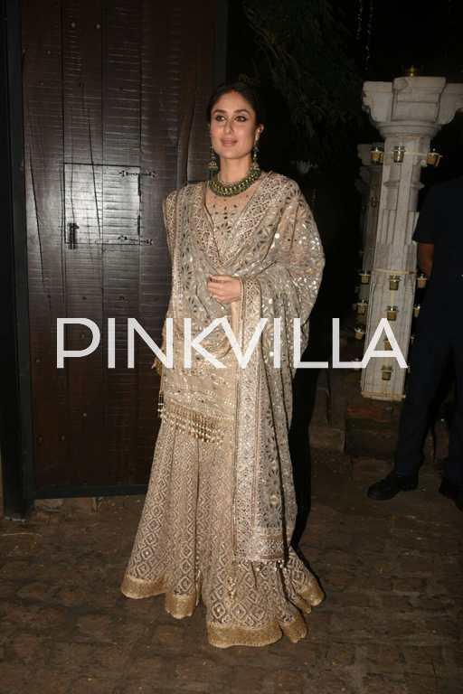 On The Work Front Kareena Will Next Be Seen In Veere Di Wedding Directed By Shashanka Ghosh And Jointly Produced Rhea Kapoor Ekta