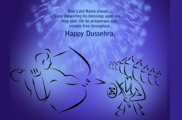 Happy dussehra 2018 wishes messages and images in english to share in case you were searching for those look no further than pinkvilla and check out the messages below m4hsunfo