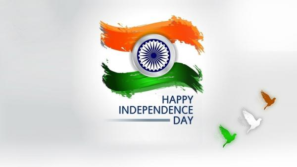 Happy Independence Day 2018 Messages Wishes Whatsapp Images Dp