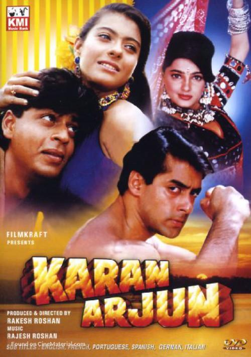From Raabta to Om Shanti Om and Karan Arjun, here are the ...