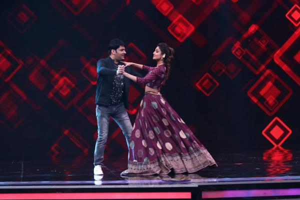 What happened when Kapil Sharma Stepped on the sets of the Kapil
