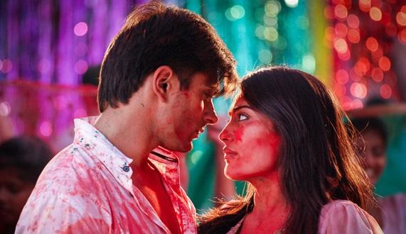 Happy Holi: From Ishqbaaaz to Iss Pyaar Ko Kya Naam Doon ...