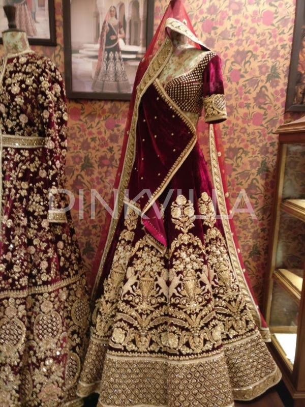 exclusive sabyasachi mukherjee on what you need in your