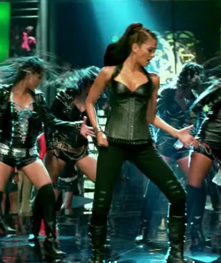 10 years of Dhoom 2 and Aishwarya's style is still on ...