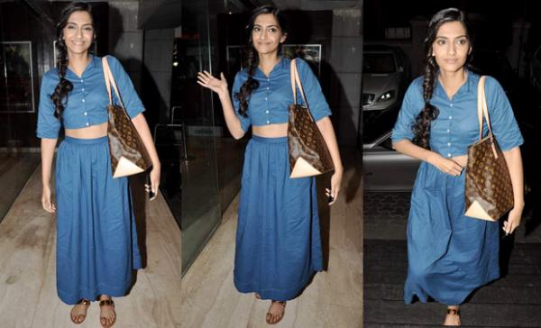 35 Handbags from Sonam Kapoor s collection and how much they cost ... 58c344efe9105