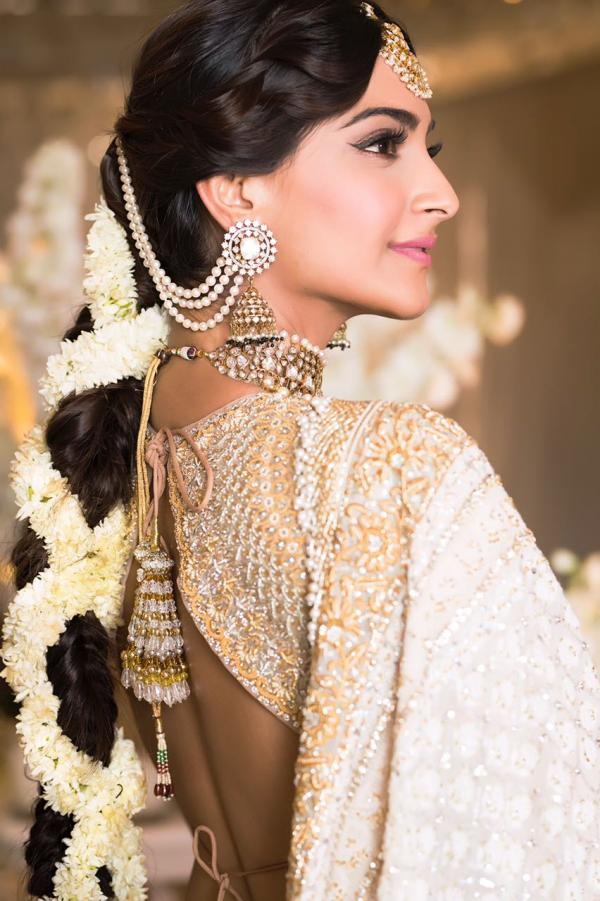 Bride-to-be Sonam Kapoor