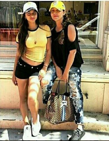 Image result for Suhana Khan Photos