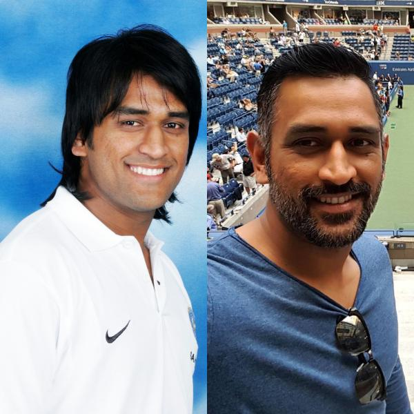 Then Now Check Out The Transformation Of These Indian