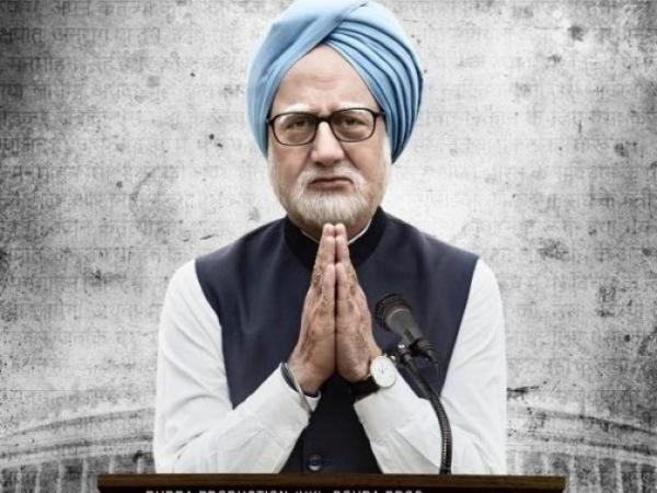 The Accidental Prime Minister Movie Review: Anupam Kher, Akshaye