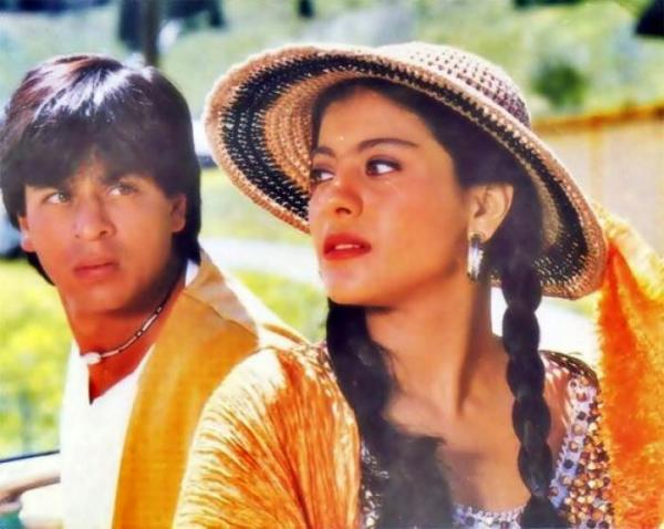 Shah Rukh Khan & Kajol's bronze statue to be unveiled in UK's Leicester  Square to mark DDLJ's 25th anniversary | PINKVILLA