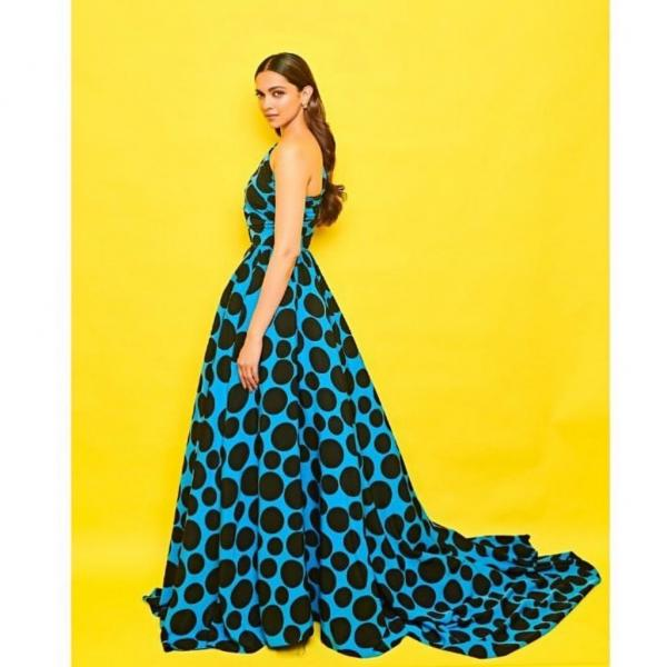 Deepika Padukone and elegant gowns are a match made in heaven and here's enough proof | PINKVILLA