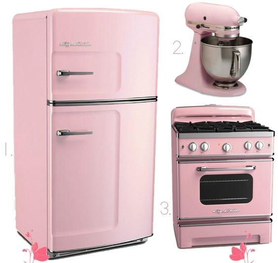Trend Alert Think Pink When It Comes To Home Decor