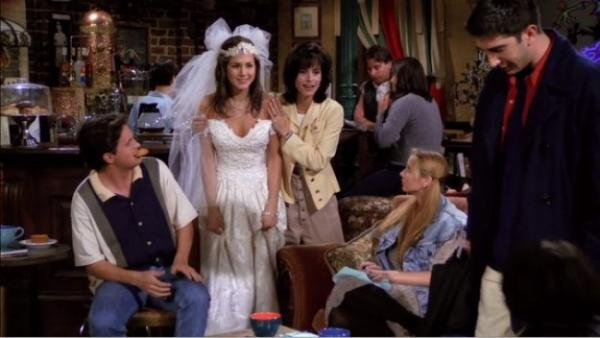 Ralph Lauren launches collection inspired by Friends Rachel Green