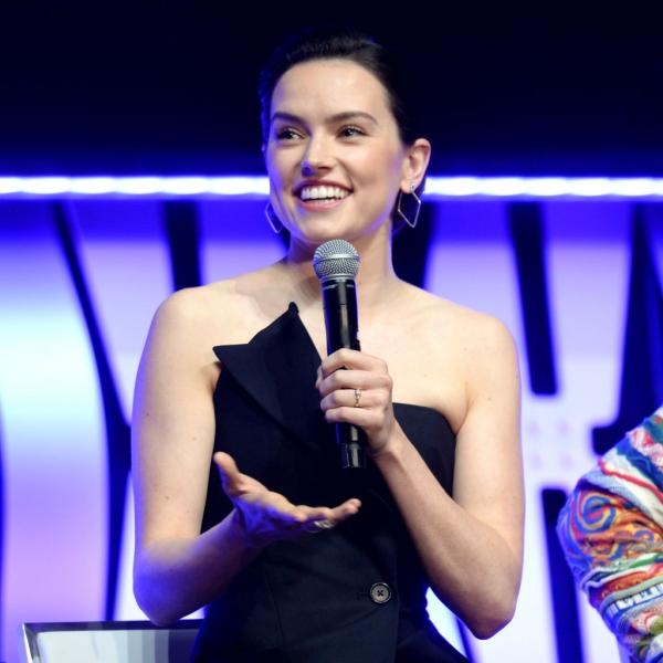 'Star Wars: The Rise of Skywalker' To Reveal Who Rey's Parents Are