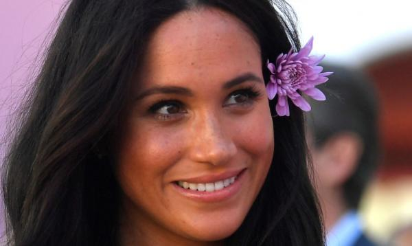 Meghan Markle Pays Secret Tribute To Murdered South Africa Student
