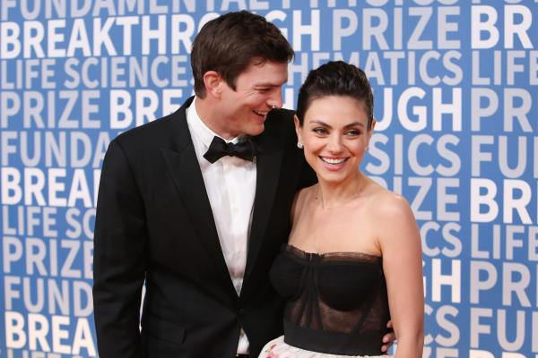 , Ashton Kutcher BREAKS toe while putting daughter to sleep; His fix was the 'sexiest thing' Mila Kunis had seen