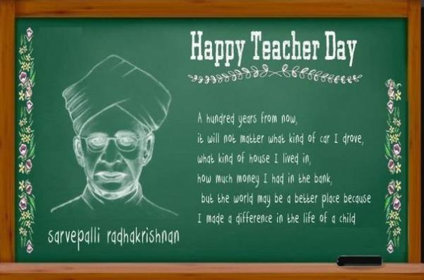 but today we make this herculean task easy for you as we decode a list of messages that you can use on teachers day take a look