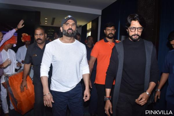 Pailwaan Trailer: Sunil Shetty & Kichcha Sudeep Sports Drama is an Inspiring