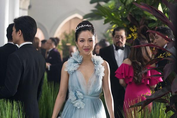 Adele Lim leaves 'Crazy Rich Asians' sequel over pay disparity
