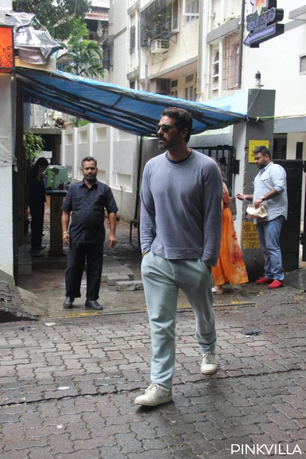 photo-2019-09-08-17-07-52 PHOTOS: Arjun Rampal and Gabriella Demetriades get papped as they step out within the metropolis