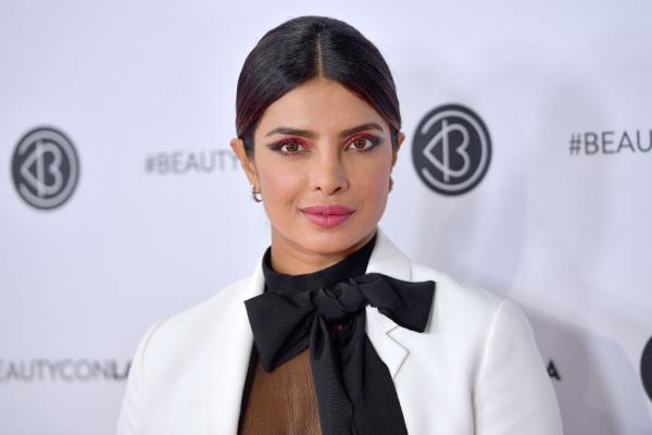 Priyanka Chopra rubbishes talk of 'catfights'