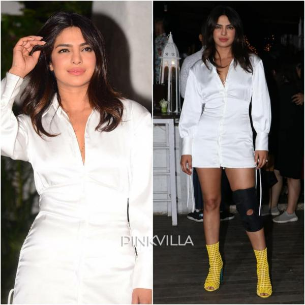 Priyanka Chopra Jonas: The Sky is Pink was the hardest loveliest experience