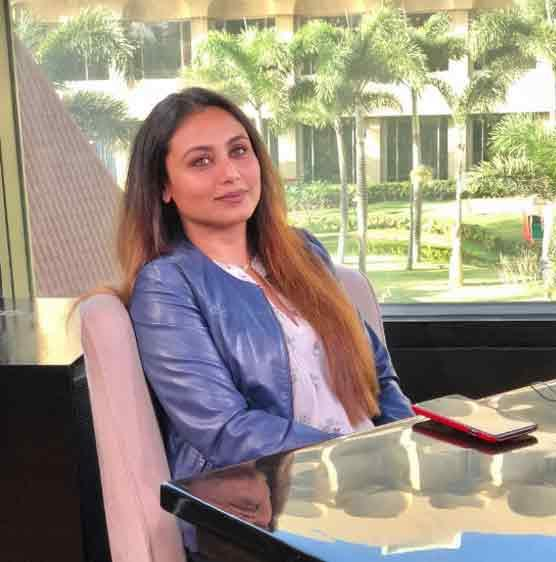 Check out: Rani Mukerji looks breathtakingly beautiful in this ...