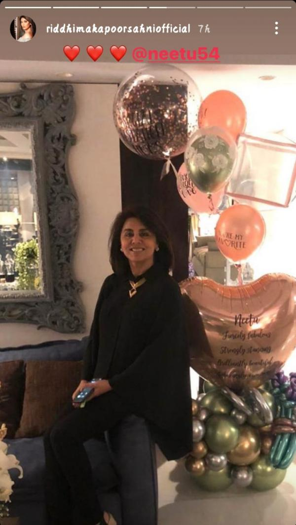 , Riddhima sends Mother's Day wishes to 'iron lady' Neetu: I'm a STRONG woman because a STRONG woman raised me, Indian & World Live Breaking News Coverage And Updates