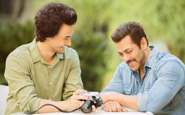 Loveratri: Salman Khan gave THIS advice to Aayush Sharma on the