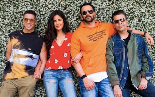 Katrina Kaif celebrates birthday in Mexico, Bollywood sends warm wishes