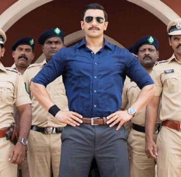Check Out Singham, Simmba And Sooryavanshi In The New Teaser