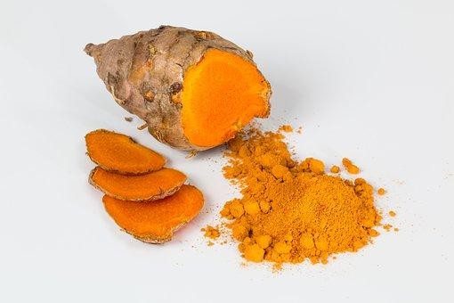 turmeric 3251560 340 - Have Acne issues? Try the DIY curry leaves face masks to get rid of them