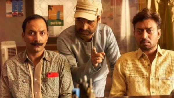Irrfan Khan`s `Angrezi Medium` Day 1 collections hit by Coronavirus