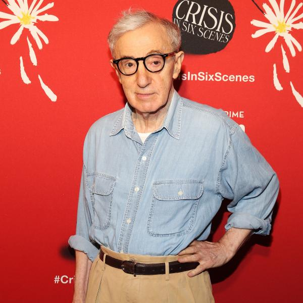 Publishing staff protest Woody Allen's upcoming memoir