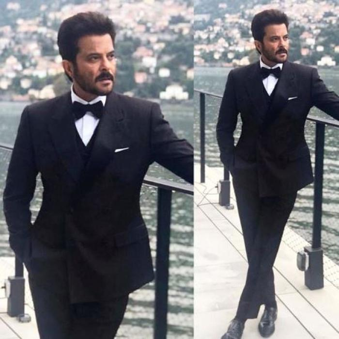 Image result for anil kapoor italy