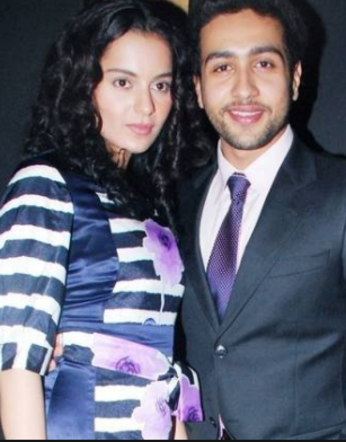 EXCLUSIVE Adhyayan Suman I Have Forgiven Kangana Ranaut Completely And Moved On