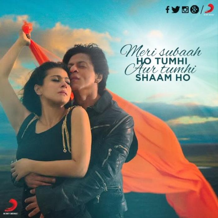 Team Dilwale gears up for film's music launch!