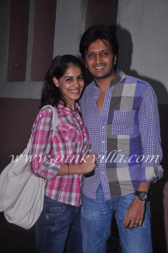 Genelia Without Makeup Saubhaya
