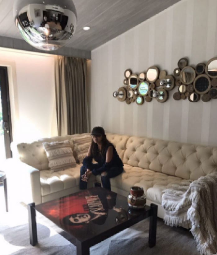 Gauri Khan Designs A Lavish Suite In Goa And It Is Sure To Catch Your Fancy